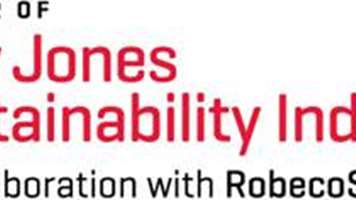 UPM recognised as the industry's most responsible company in the global Dow Jones Sustainability Index