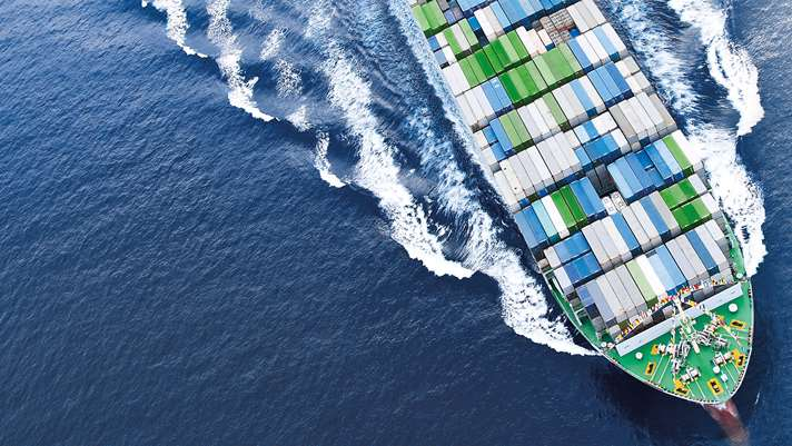 UPM BioVerno reduces carbon footprint of shipping